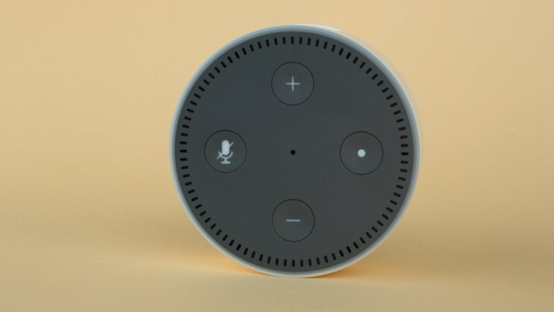 How to factory reset and configure Amazon Echo Dot
