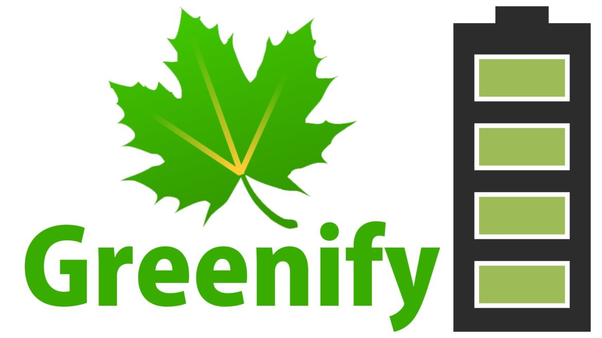 Save your android phone battery after download Greenify