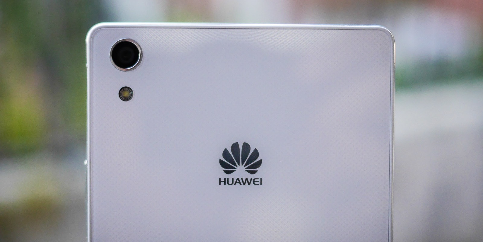 Huawei has unveiled a facial recognition module for smartphones