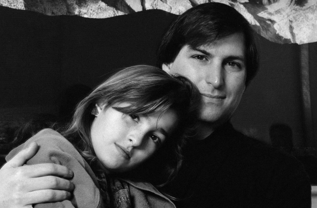 Coming soon Steve Jobs' daughter Lisa Brennan Biography