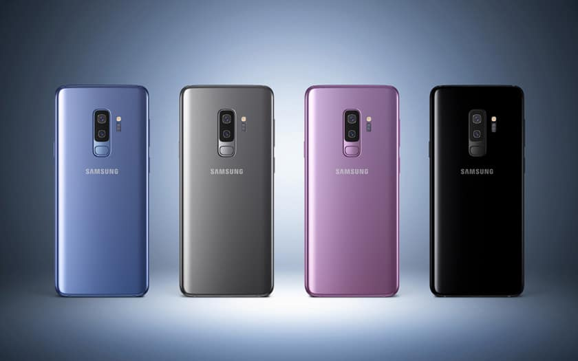 Fix The Top 10 Galaxy S9 Problems By these solutions