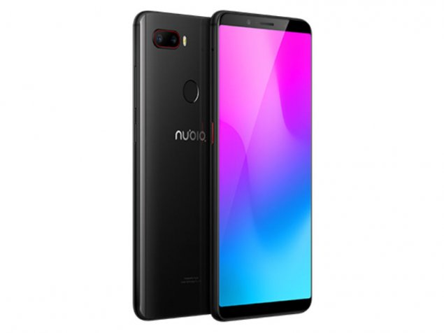 Nubia Z18 Will Be Officially Presented on September 5th