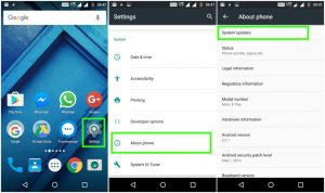 Quick Steps How To Update Android System On Your Device
