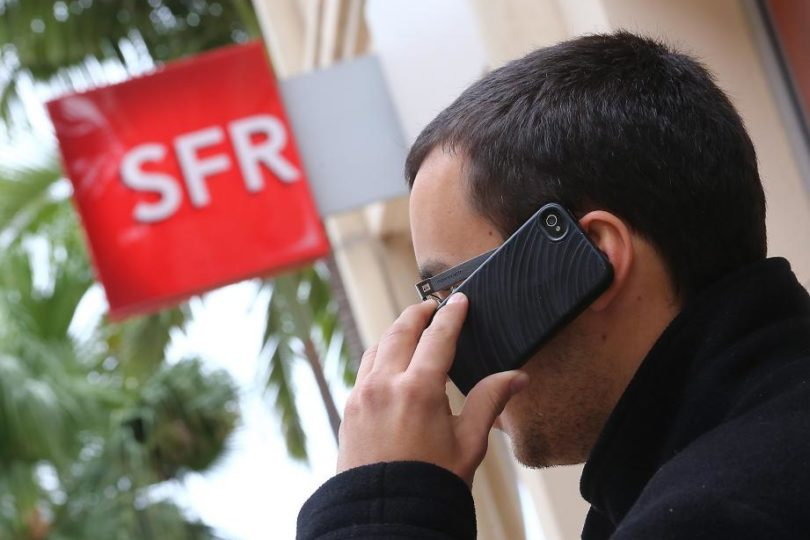 SFR Mobile Most Common Problems,How To fix it