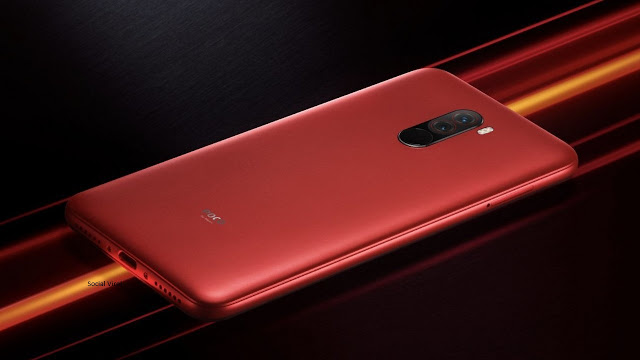 The Xiaomi Little F1 ( 6+64 GB) Unofficial Prices
