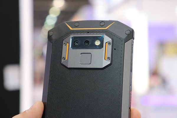 Doogee S70 is The Most Powerful Gaming Smartphone (3)