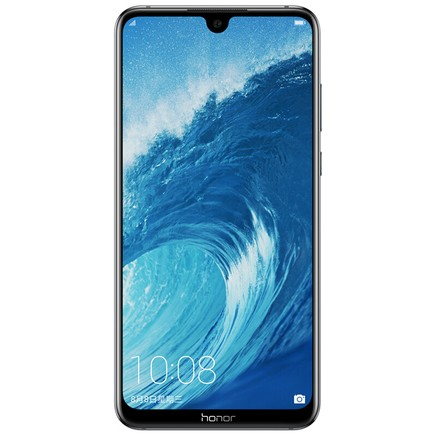 Honor 8X Max: Official Features