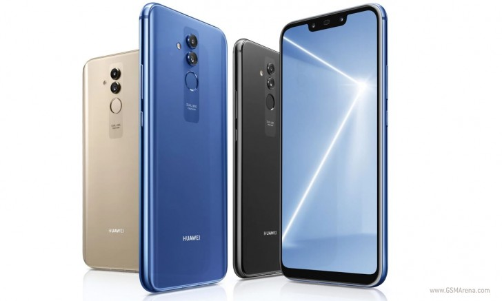 Huawei Mate 20andMate 20 Pro will support the Qi standardfor wireless charging